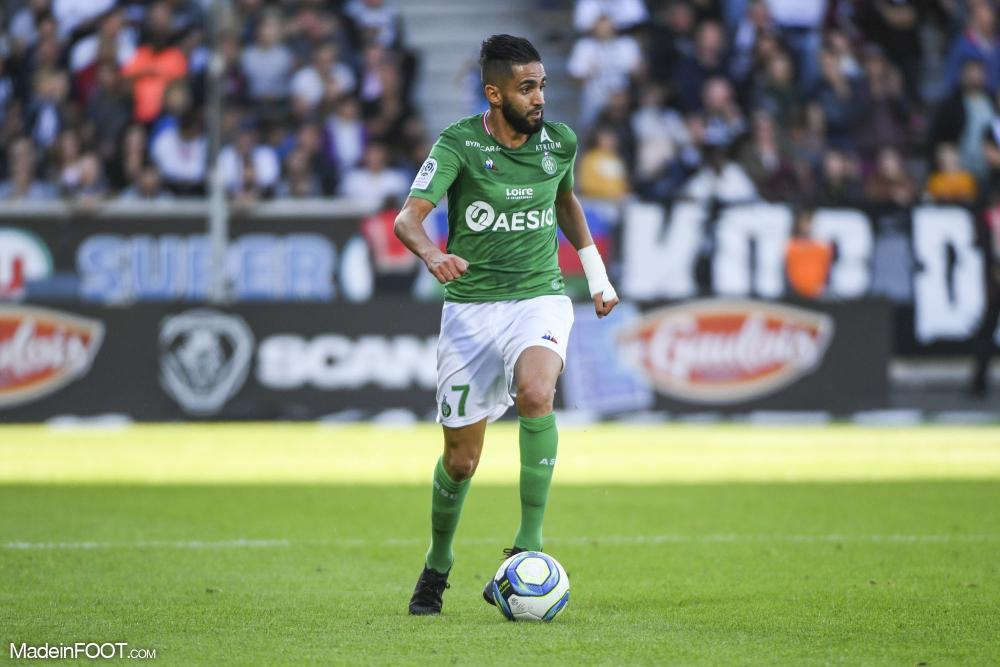 Interview des twittos saison 1 épisode 14 : « Ryad Boudebouz pue le football ! »